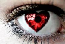 Cool Eyes / by Austin Carlile