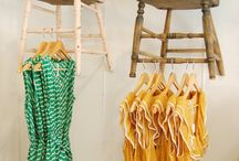 Clothing Rack DIY ideas