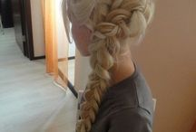H a i r / Everything to do with hair