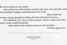 Siken, Richard