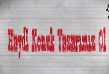 Duyuru / Duyurular  -  www.ozancorumlu.com