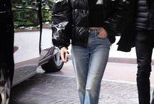 Minti fashion inspiration