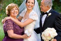 planning the wedding / by Paty Romero