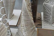 sky building design