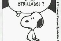 Snoopy & C.