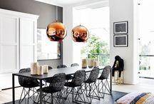 Idi / Interior design