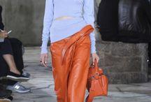 Fashion & Color Inspiration