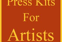 Creative business tutorials / Online tutorials helpful to artists and creative businesses