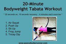 Workout Tabata