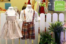 ⊱✿Hàng mới ✿⊰ / Trong danh mục Hàng mới về - là nơi cập nhật liên tục thời trang trẻ em, những sản phẩm mới của Jadiny như quần áo phụ kiện cũng như đồ dùng cho bé 24/24 ✿✿✿ * Thời trang thiết kế cao cấp cho bé hàng đầu tại Việt Nam. * Đặt hàng online: http://www.jadiny.vn/ * Hotline: 0985.465.462