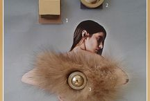 Buttons Inspiration! / As Agent of buttons i always believed that details make the difference.  I Think Fashion- I Feel the new- I Discover new corners of imagination!