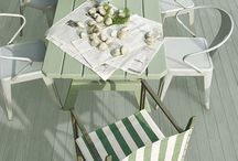 Bahçe masai
