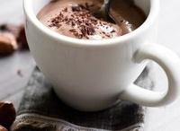 кофе с корицей..