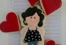 galletas dia de la madre