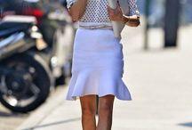 Work Outfits / by Katarina Goodall