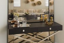 vanity fair. / by PROjECT. interiors