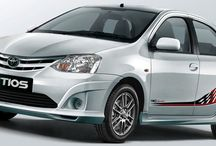 Toyota Etios Car Hire Delhi, Toyota Etios Hire