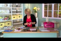 Sue Wilson videos / Sue Wilsons cards