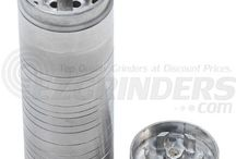 Diamond Grind / Colorful premium grinders