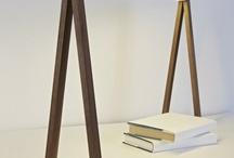 Trestle table design
