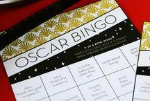 2015 Oscars Party