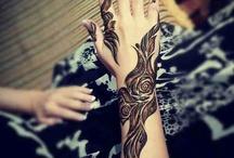 dubai design henna