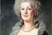 Marie Antoinette  / by Rebecca Young