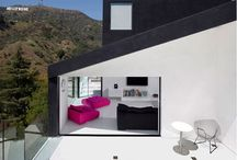 Architecture and landscaping / by Dolo Espinosa