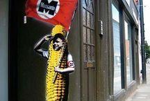 World of Urban Art : GOIN