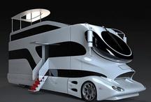 Beğendiğim karavanlar