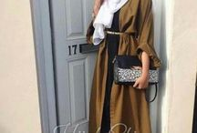 Things to wear from Hijab Chic