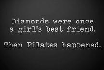 pilates♡