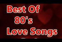 Aşk şarkıları