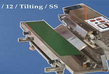 Continuous sealing machine manufacturers in india Ahmedabad