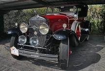 Cars / Pasión por las cuatro ruedas
