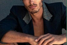 """David Rosenberg Pictures of the fashion models / David Rosenberg, born in 1989, in Johannesburg, South Africa, is a South African model.  Started modeling in 2010, six-foot-tall Rosenberg follows in the footsteps of many great SA male models like David Miller, Sean de Wet and Damien Van Zyl.  This six-foot-tall blue-green eyes stunner is being represented by Group Model (Barcelona), Select Model Management (London).  Rosenberg's appeared in ad campaigns for clients such as """"Ansons"""", """"Ellesse Italy"""", """"Strellson"""" catalogue."""