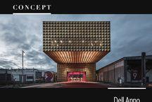 Concept / O melhor da arquitetura por todo o mundo!