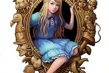 앨리스관련