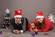 Daria - Christmas Photo Session- Photography by Ramona Ilie / Daria - Christmas Photo Session http://www.ramonailie.com/daria/