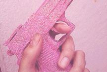 pastel pink killer.