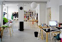 workspace/studio