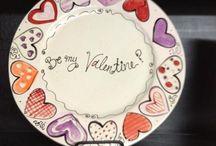 Valentýn dárky