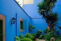 House Decor / Colour / Colours of Houses