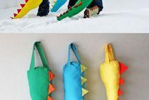 Children's gifts / by Samantha Fryer