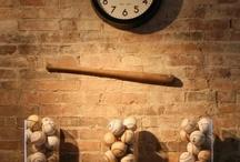 baseball / by Christine Niewinski