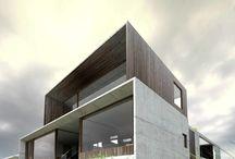 Beachside house designs
