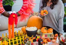 Thanksgiving diy / by Tina Cirringione-Wright