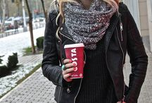 Cute outfit, mix of casual and chic