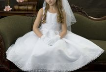 communion outfits