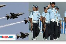 Indian Air Force Test